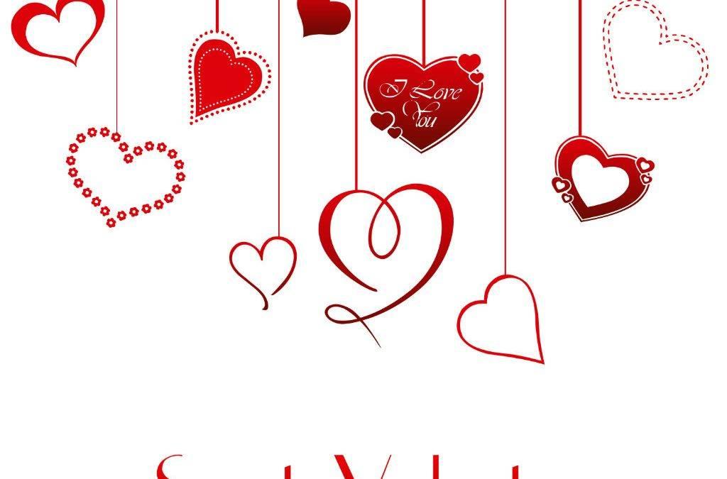 Descopera oferta perfectă de Sf. Valentin