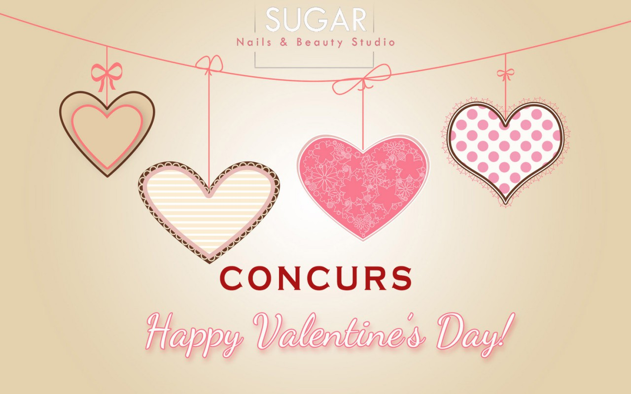 concurs SUGAR Beauty Studio